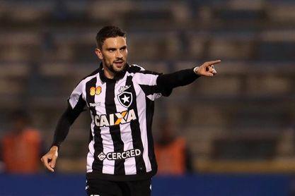 Cali, Fluminense, Paranaense y Botafogo muestran sus credenciales en la Copa