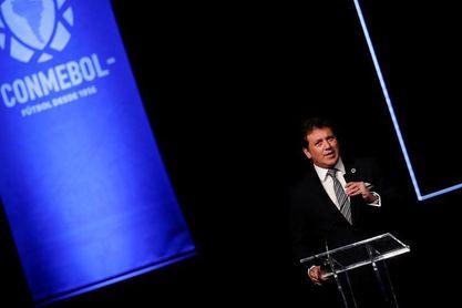 La Conmebol apoya la candidatura de EE.UU., México y Canadá para el Mundial de 2026