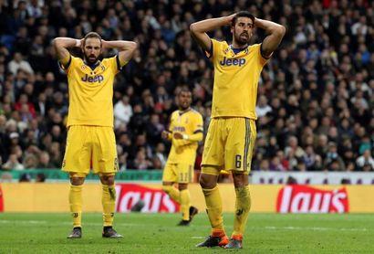 """Khedira, sobre el Real Madrid-Juventus: """"Llorar y buscar excusas no sirve"""""""