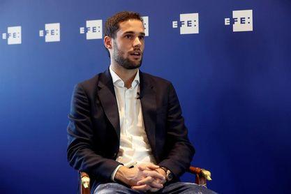 """Mario Suárez: """"El nivel del fútbol chino es más alto de lo que la gente cree"""""""