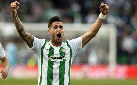 Sergio León se queda con ganas de más en Girona