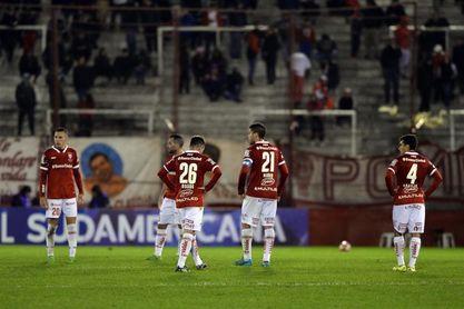Huracán venció a Argentinos y sueña con la clasificación a la Libertadores