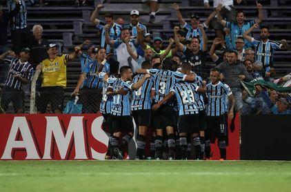 El Gremio se impone al Cruzeiro en el primer partido de la liga brasileña