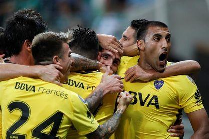 Monagas, Atlético Tucumán y Junior van por el todo o nada en la Libertadores