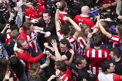 El PSV gana el clásico y amarra su vigésimo cuarto título