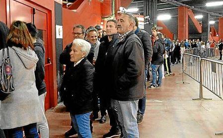 El Sevilla vende todas sus entradas para la final