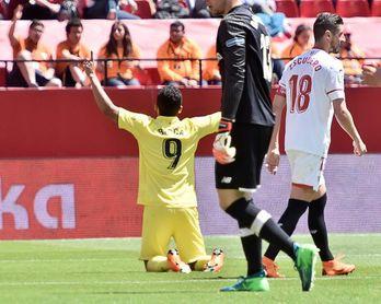 Un gol en la prolongación dio el único triunfo del Villarreal ante el Leganés