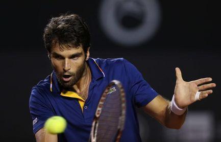 Pablo Andujar recibe una invitación para el Mutua Madrid Open