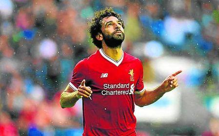 """Mido: """"El Real Madrid quiere a Salah"""""""