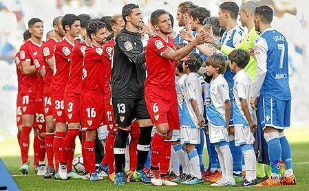 Deportivo-Sevilla F.C.: Síguelo en directo