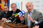 """Corbalán reclama que se """"reinvente el deporte"""" para beneficiar a la sociedad"""