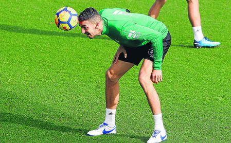 Feddal hace sangre con la manita del Barça al Sevilla