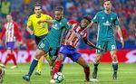 Atlético 0-0 Real Betis: Compite, suma y alarga su fiesta