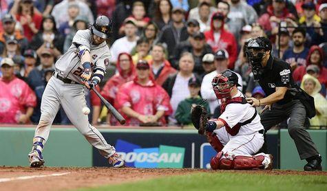 1-10. Reddick conecta grand slam y los Astros apalean