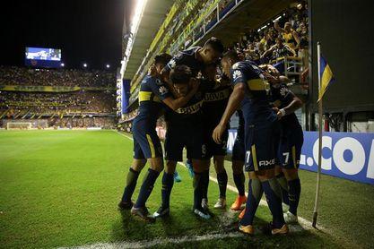Boca Juniors volvió a festejar y acaricia un nuevo título en la Argentina