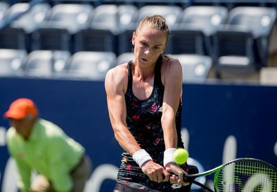 Rybarikova elimina en la primera ronda a Kasatkina y se cita con Halep