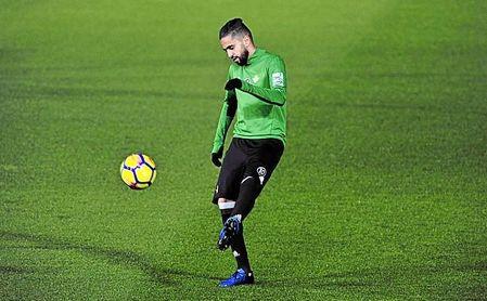 Boudebouz, en la agenda de Atlético de Madrid y Villarreal.