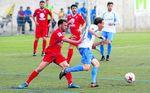 Al Alcalá le puede valer con tres puntos más