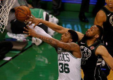92-87. Horford muestra su liderazgo ganador y los Celtics toman ventaja ante los Bucks