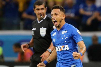 Palmeiras, primer clasificado a octavos y Cruzeiro le da una paliza a la U de Chile