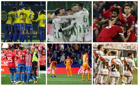 La coincidencia que hace soñar a Liverpool y Cádiz 41 años después
