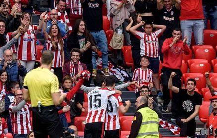 Aduriz alcanza los 20 goles por cuarta temporada consecutiva