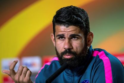 """Diego Costa: """"Griezmann sabe que si se va no hay vuelta atrás, que lo piense"""""""