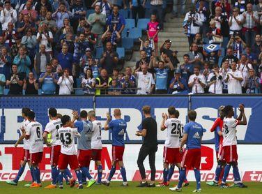 La Bundesliga se acostumbró al VAR tras un comienzo aparatoso