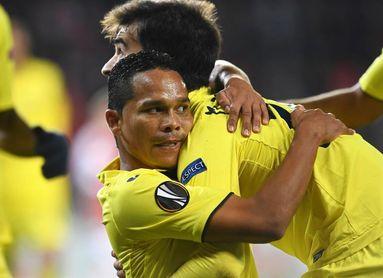 Bacca asegura que el Villarreal negocia con el Milan y que se quiere quedar