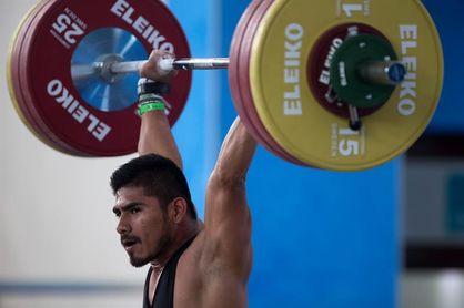México domina el medallero y tras su huella están Estados Unidos y Colombia