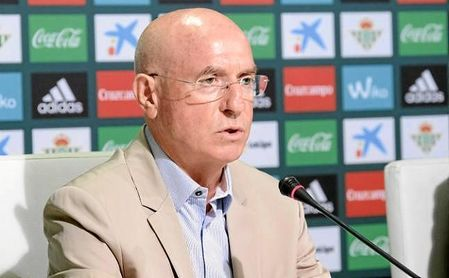 El Betis, atento al Mundial de Rusia por varias razones