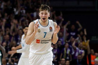 Los Suns ganan el sorteo y tendrán derechos del número uno; Doncic candidato