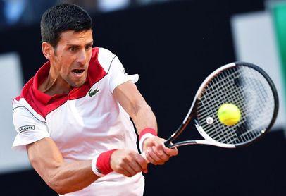 Djokovic corta el camino romano del español Albert Ramos