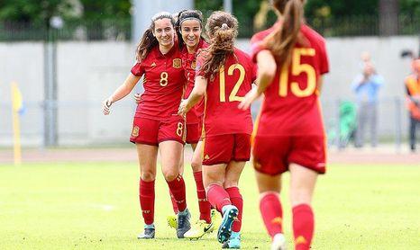 España se reencuentra con Alemania, su verdugo en las dos últimas finales