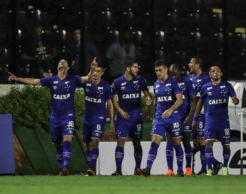 El Cruzeiro busca ganarle al Racing y asumir el liderato del grupo E