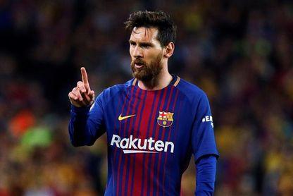 """Messi: """"Me gusta Griezmann, es uno de los mejores ahora mismo"""""""