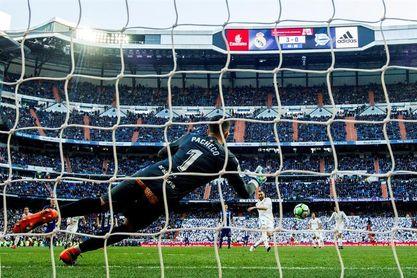 El Alavés, el equipo con más penaltis en contra y menos a favor de este curso