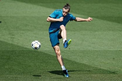 """Bale: """"Vine para jugar y ganar finales y se han superado mis expectativas"""""""
