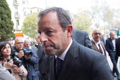 La Audiencia Nacional española rechaza una vez más excarcelar a Sandro Rosell