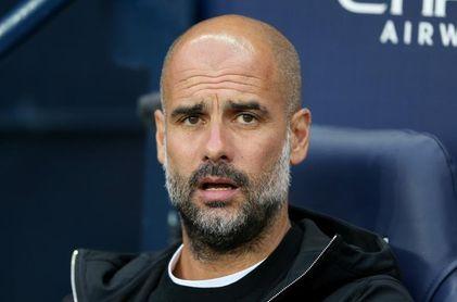 """Guardiola avala la llegada de Emery y dice que """"su carrera habla por sí sola"""""""