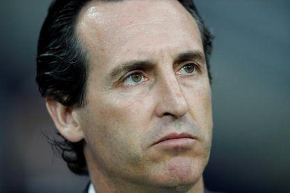 Unai Emery es anunciado como nuevo entrenador del Arsenal