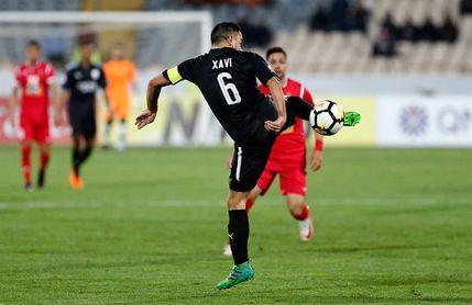 Xavi Hernández renueva dos años más con el Al-Sadd