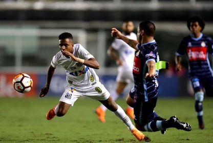 0-0. Santos empata sin goles con Garcilaso y termina en el primer lugar del grupo F