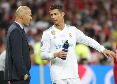 Zidane, leyenda: primer entrenador que logra tres títulos seguidos