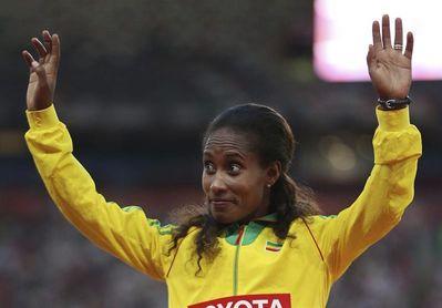 Gelete Burka bate el récord del maratón de Ottawa con 2h22:17
