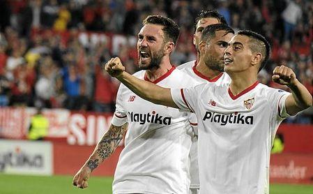 El Sevilla tendrá que ponerse a trabajar pronto para disputar la segunda competición continental.