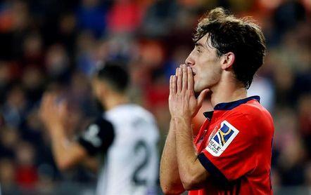 Aperribay niega contactos con el Real Madrid para el fichaje de Odriozola