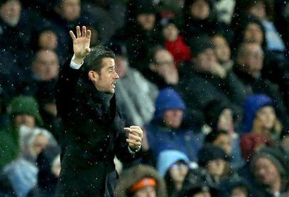 El Everton oficializa el fichaje del técnico portugués Marco Silva por tres temporadas