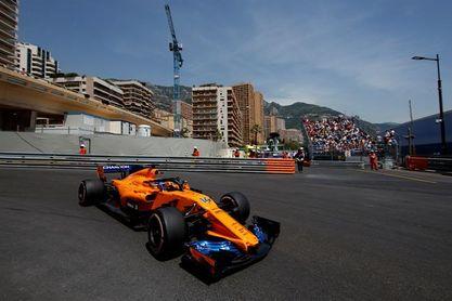 """Alonso disputará en Canadá su Gran Premio número 300: """"Vamos a por todas"""""""