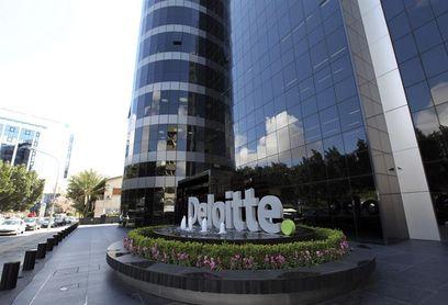 Deloitte presenta estudio señala necesidad de un nuevo modelo deporte español